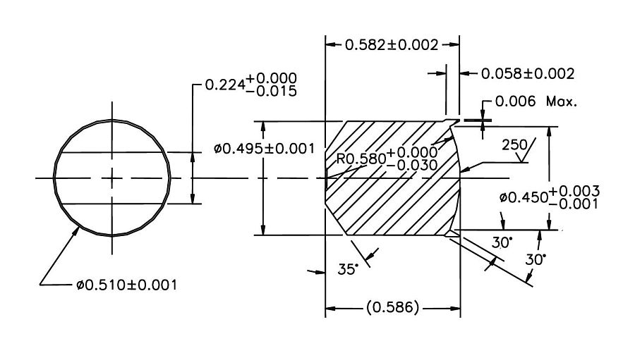 Fspm Test Barrel System