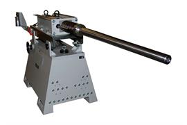 STZA 30 Fixed firing rest